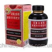 Китайский сироп от кашля - nin jiom pei pa koa фото