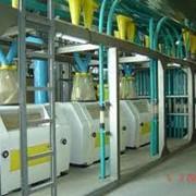 Мукомольные мельницы из Турции, Мельницы мукомольные купить в Турции фото