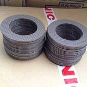 Фрикционы (тормозные диски внутри лебедки КМУ) фото
