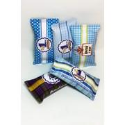 Авторская упаковка для детских бисквитов фото