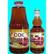 Сок яблочно-виноградный фото