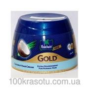 Кокосовая маска для волос «Экстра питание»,Parachute Gold 140 мл, Marico Кокосовое масло Parachute фото