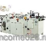 Машина для производства упаковки для фаст фуда LT800 фото