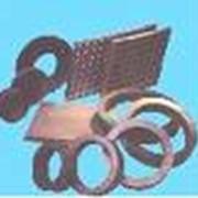 Втулки из металлопорошка фото