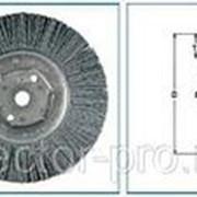Циллиндрические щётки Osborn из полимерабразива фото