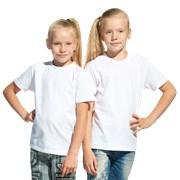 Футболка детская StanKids 06 Белый 6 лет фото