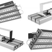 Уличные светодиодные светильники серии СБУ3 фото