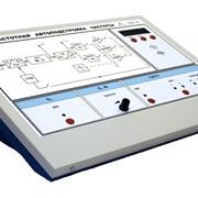 Прибор учебный Частотная автоподстройка частоты УОС 07 фото