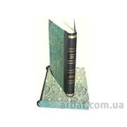 Книга 0302007004 кожа фото