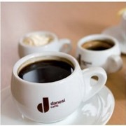 Кофе Danesi, Италия фото