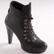 Ботинки женские ESTIMA F115_X29 фото