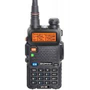 Радиостанция, Рация BAOFENG UV-5R фото