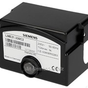 Автомат горения Siemens LME11.230C2 фото