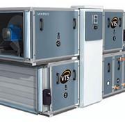 Приточные установки и центральные кондиционеры VTS фото