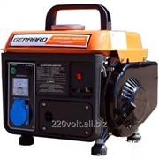 Генератор бензиновый GERRARD GPG950 151781 фото