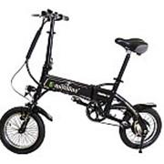 Электровелосипед E-motions Minimax фото