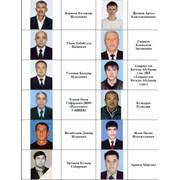 Члены Ташкентской областной Ассоциации Пчеловодов фото