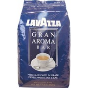 Зерновой кофе Gran Aroma Bar LavAzza фото