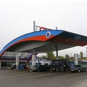 Ремонт и реконструкция АЗС и нефтебаз фото