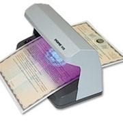 Ультрафиолетовые просмотровые детекторы DORS 115 фото