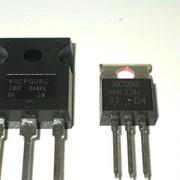 Транзисторы фото