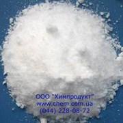 Potassium hydroxide фото