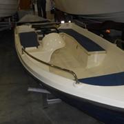 Моторная лодка «Славутич - 360» Д фото