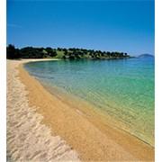 Летний отдых в Греции фото