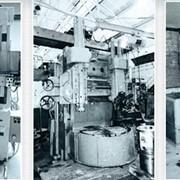 Зубообрабатывающие станки. Станки и оборудование металлообрабатывающие. фото