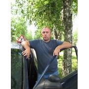 Инструктор по вождению фото