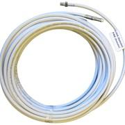 Удлинитель SMA-FME (10 м): SMA (FEMALE) / FME (FEMALE), кабель RG58U (NETKO-JAPAN) фото