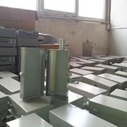 Шкафы электрические,шкафы для комутации связи и распределения фото