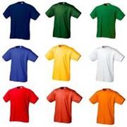 Печать фото на футболках фото
