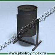 Урна металлическая УМ-11 фото