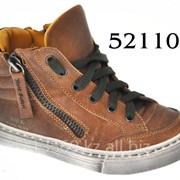 Ботинки 52110 фото