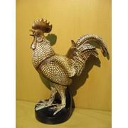 Парочка цыплят с фруктами-висячие ножки - набор 2шт., арт. 6269 фото