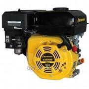 Бензиновый двигатель Champion G390HKE-II фото