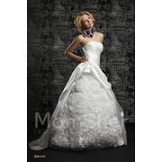 Свадебное, вечернее, праздничное платье Делла фото