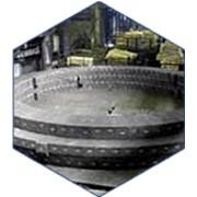 Блоки углеродные ДБУ (улучшенные) фото