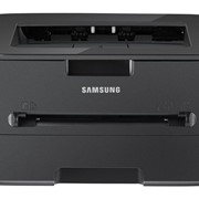 Прошивка принтеров Samsung Xerox фото