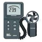 Анемометр для измерения скорости ветра фото