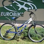 Велосипед горный Eurobike Dakota 26 фото