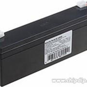 Стартерные аккумулятор Storg VS Power RE 12-07.2 12v 7,2A фото