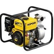 Мотопомпа бенз. Kipor KGP20 D50 мм 22-36 м.куб/ч Модель 322 фото