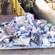 Переработка отходов полиэтилена фото