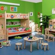 Детская мебель Sampo фото