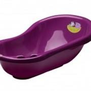 Ванночка Зоо 100см - фиолетовый Maltex. 2039. фото