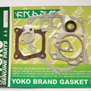 Прокладки (комплект) на Honda GX-270 и 390 фото
