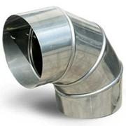Колено для труб Ду 3 - 1200 мм ГОСТ 13962-74 13963-74 16053-70 фото