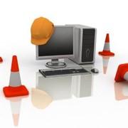 Доставка, установка, настройка и внедрение программных пакетов фото